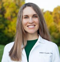 Dr. Anna Clark